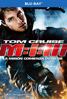 Mission Impossible 3 2006 BD25 Latino
