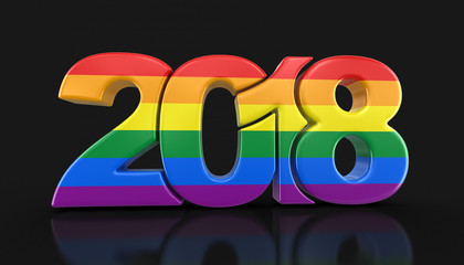 Image result for rainbow 2018