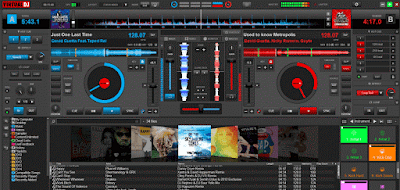 Download Virtual DJ 8 For Free