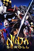Ninja Scroll (1993)