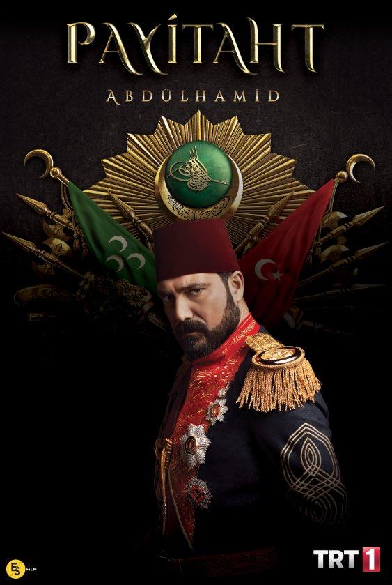"""Payitaht """"Abdülhamid"""" (Dizi)"""