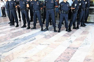 Casa Militar desmente criação da  Guarda Civil Distrital