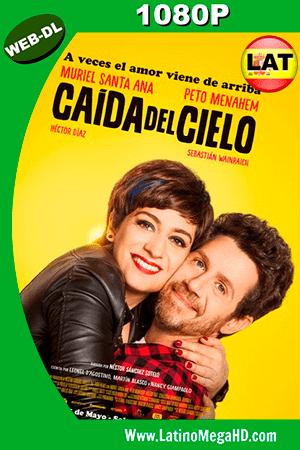 Caída del Cielo (2016) Latino HD WEB-DL 1080P ()