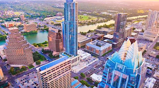 What happened in Austin after Uber and Lyft got up and left