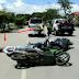 2 Polisi Lari Ketakutan Lihat 'Arwah' Korban Kecelakaan
