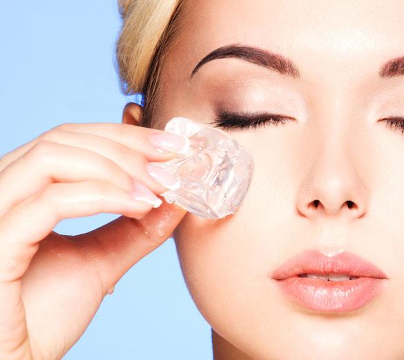 Matamu Sembab Karena Terlalu Banyak Menangis? Jangan Khawatir Gunakan Tips Berikut Ini, Dijamin mengempis Hanya Semalam Saja