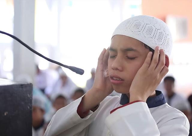 Lafadz Iqomah dan Doa Setelah Iqomah Lengkap Bahasa Arab Latin dan Artinya