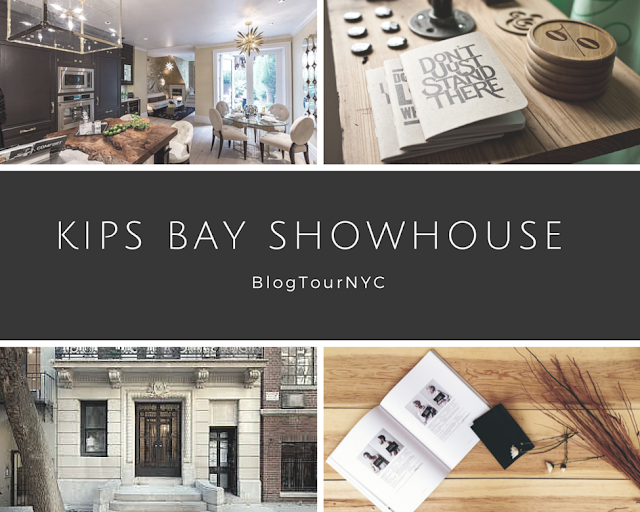 The Annual Design Showcase Kips Bay Showhouse 2015 Was Again A Successful Presentation From Some Of Countrys Top Designers In Industry
