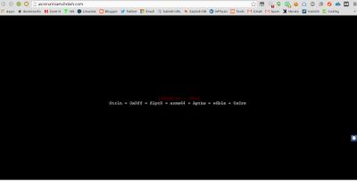 Web Pribadi Ketua KPAI Kena Hack
