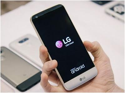 Huong dan test LG G5 my cu