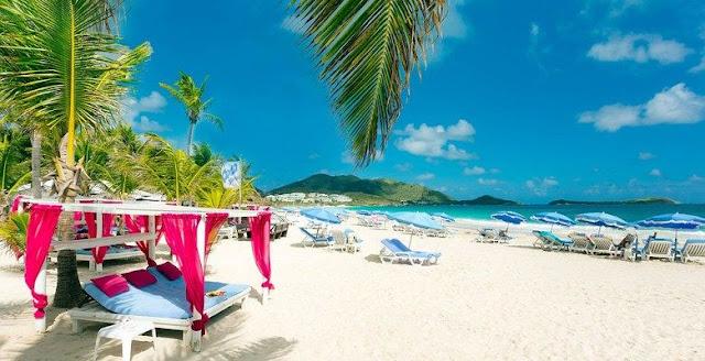 VENTE Flash Séjour Guadeloupe et Martinique