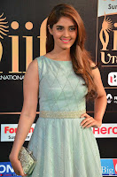 Surabhi Beautiful Smile at IIFA Utsavam Awards 2017  Day 2 at  04.JPG