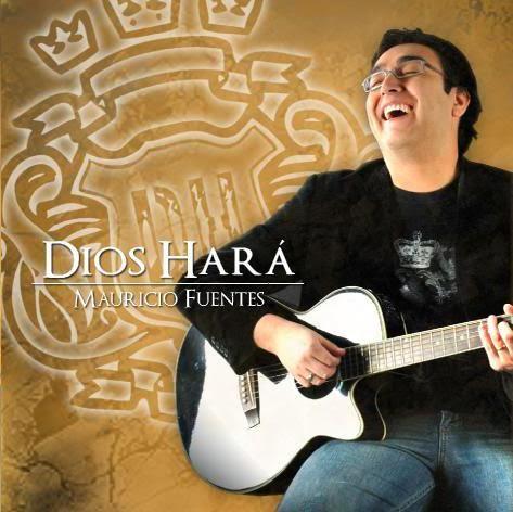 Mauricio Fuentes-Dios Hará-