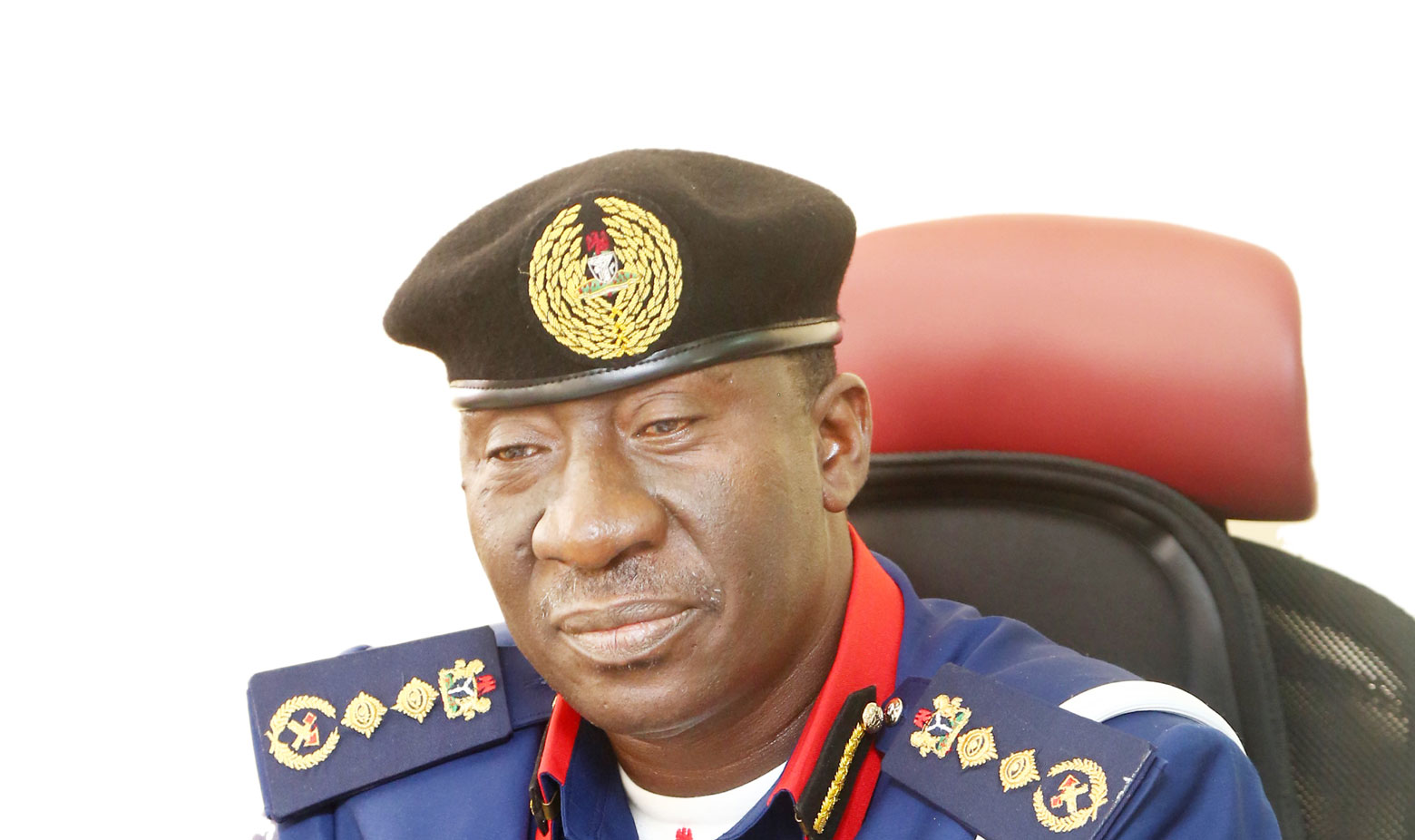 Hotline News: Cleen Foundation Partners NSCDC on Civil