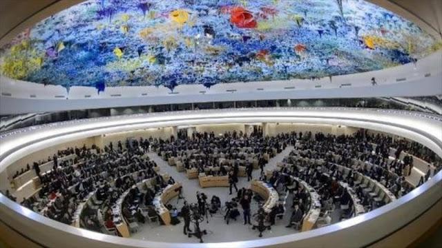 Argentina exige ante la ONU la soberanía de las Malvinas 