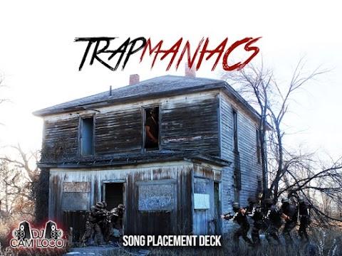 Trap Maniacs Vol. 1