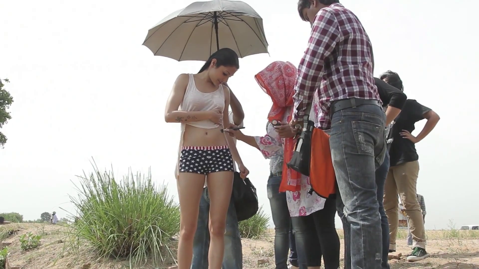 Making Of Matru Ki Bijlee Ka Ma