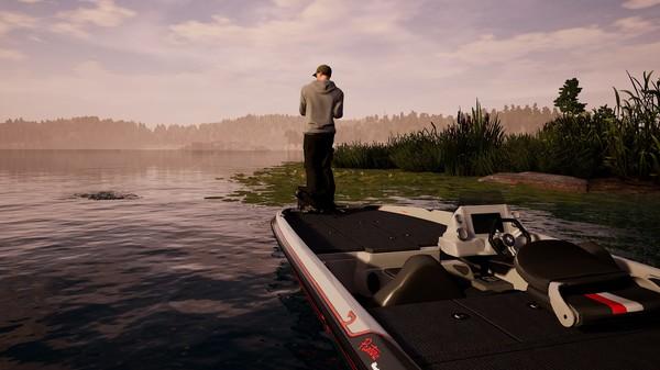 Fishing Sim World Deluxe Edition PC Full Español