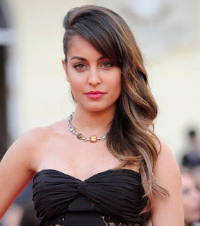 Hiba Aboukhris Benslimane, aka Hiba Abouk Images and Wallpapers, Hiba Abouk Pictures Gallery, Biography, Photos.