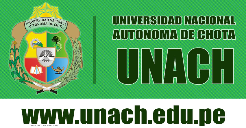 Resultados UNACH 2019-2 (Domingo 8 Septiembre) Lista de Ingresantes - Examen de Admisión Ordinario - Universidad Nacional Autónoma de Chota - www.unach.edu.pe