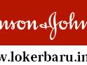 LOWONGAN KERJA JOHNSON AND JOHNSON 2016