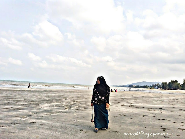 3 Pantai yang cantik dan patut pergi di Pahang