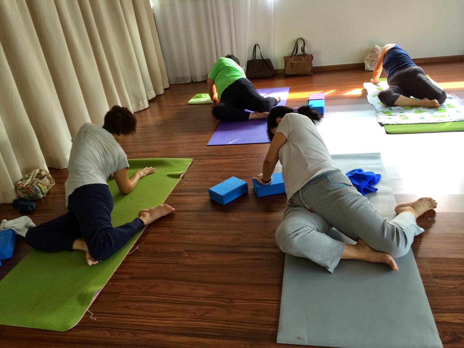 Yoga Plus