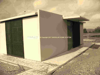 opiniones modular home