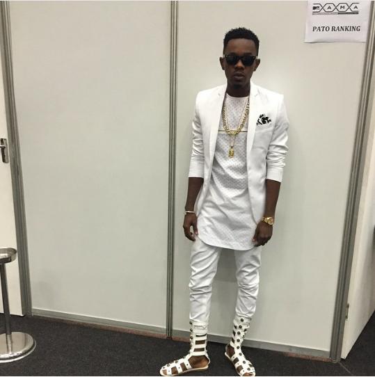 Patornanking Winner at MAMA 2015