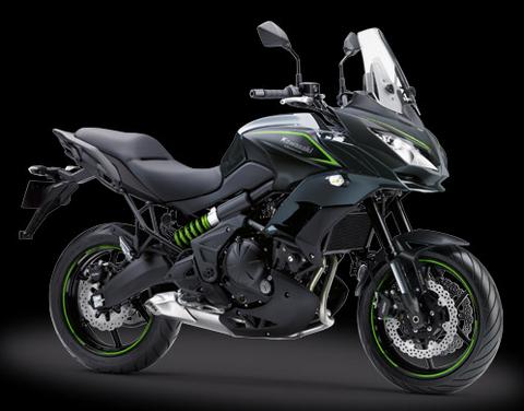 Harga Kawasaki Versys 650 Review Spesifikasi Februari 2018