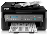 Epson WorkForce WF-M1560 driver download for Windows, Mac, Linux