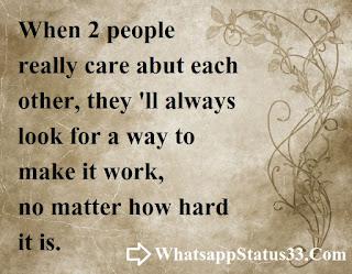 Best Romantic Status for Whatsapp