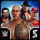 WWE Champions Free Puzzle RPG Mod APK v0.131 Android Update Terbaru 2017 Gratis