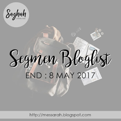 Segmen Bloglist End 8 May 2017