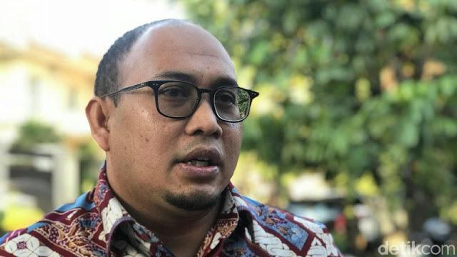 Gerindra: Tudingan Kapitra Reuni 212 Massa Riil Prabowo Tak Ilmiah