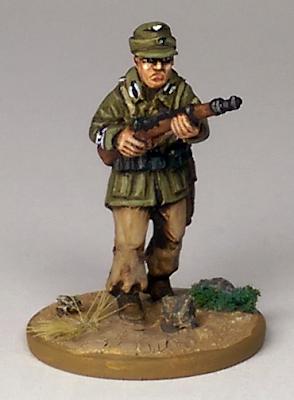 28mm Afrika Korps