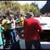 Los árbitros del Mensajero_Baracaldo consiguen huir de setenta salvajes. Video.