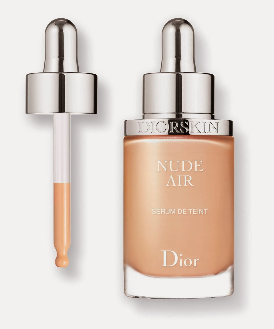 Fashionista Smile: Dior Beauty and Make Up - Tricks from the