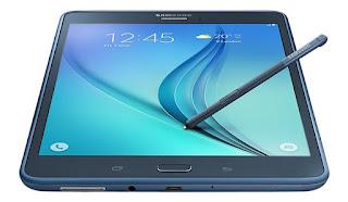 Kelebihan dan Kekurangan Samsung Galaxy Tab A Wiht S Pen (8.0 LTE)