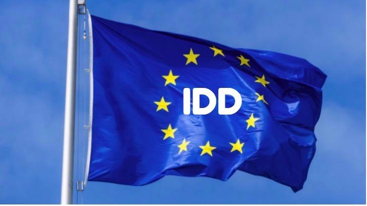 insurance distribution directive template  Proposal to delay Insurance Distribution Directive welcomed ...