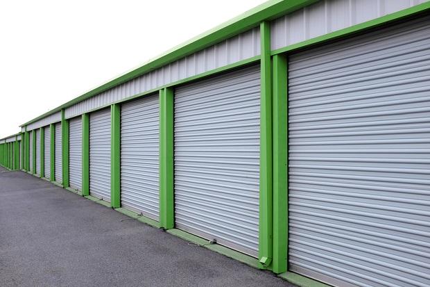 Quality Garage Shed