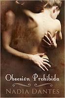 Obsesion Prohibida – Nadia Dantes