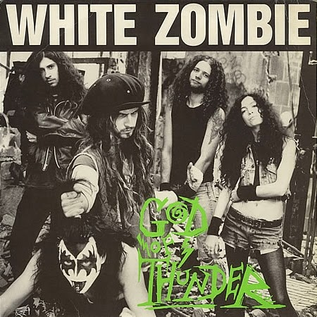 White zombie supersexy swingin sounds zip