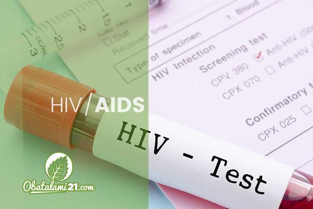 Sekilas Tentang Penyakit HIV dan AIDS