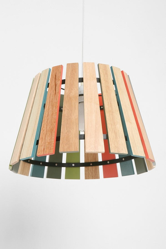 15 Creative Lampshades and Cool Lampshade Designs - Part 2.