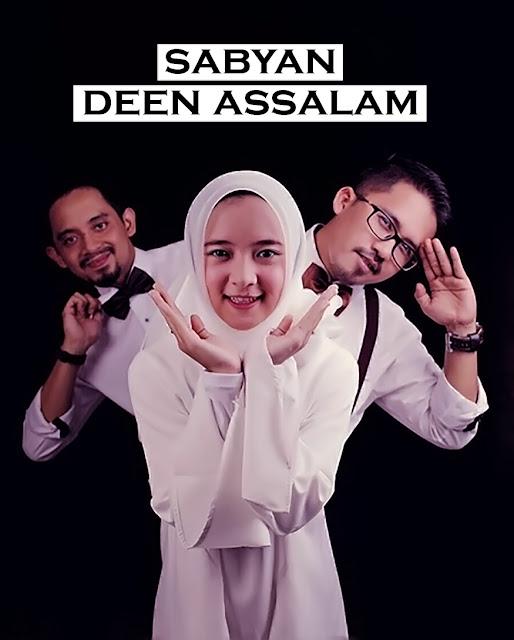 Chord Gitar Nissa Sabyan - Deen Assalam (VERSI ASLI)