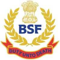 BSF Recruitment Online