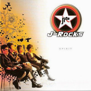 Chord Gitar Lagu J-Rocks