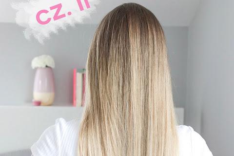 O tym, jak ograniczyłam przetłuszczanie włosów (2) - czytaj dalej »