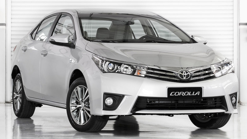 Toyota Xli 2016 2017 Price In Stan Specification And Pictures